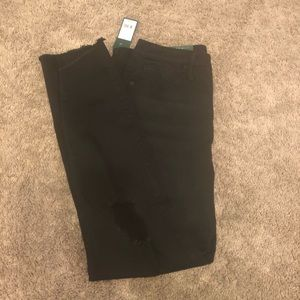 NWT WILD FABLE BLACK PANTS